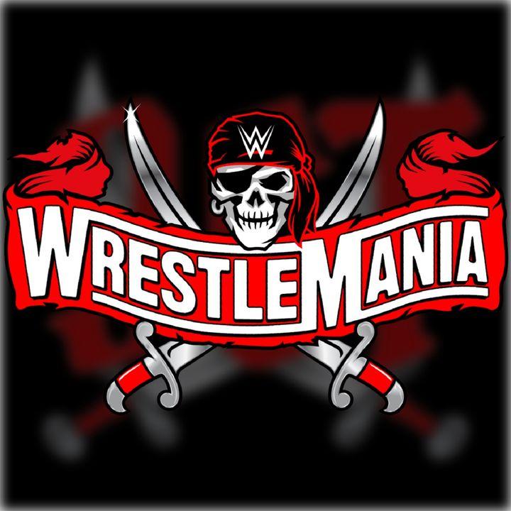 WrestleMania 37 Preview - April 9, 2021