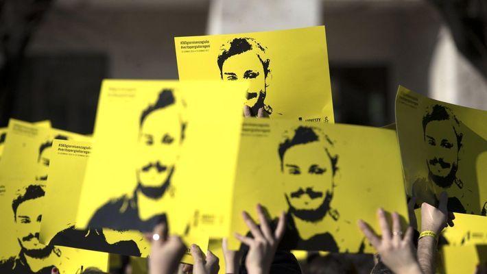 Omicidio Regeni, Procura di Roma chiude le indagini: quattro 007 egiziani a processo