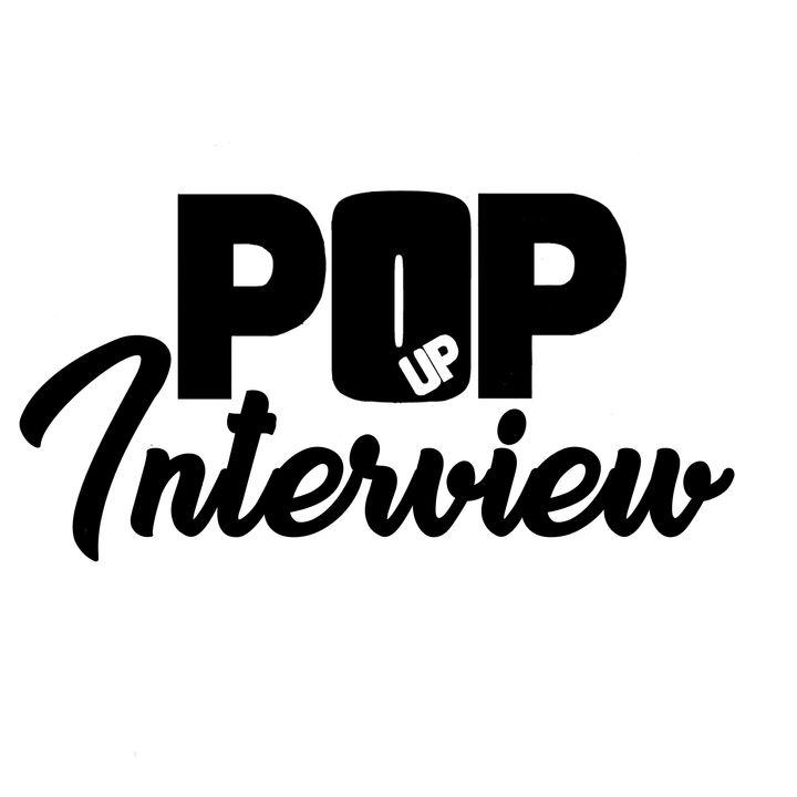 Pop Up Interview