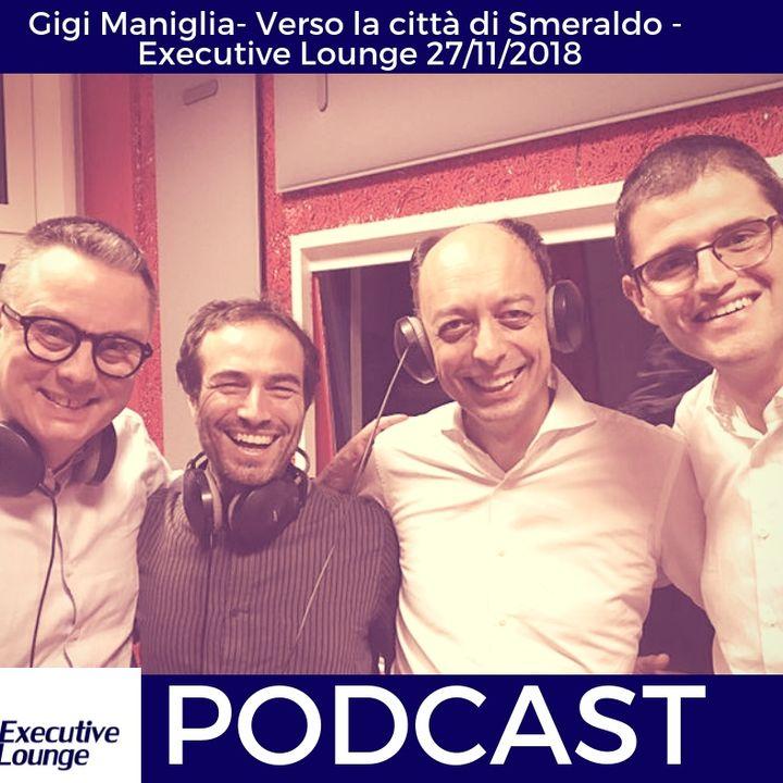 02x12 - Gigi Maniglia - Verso la città di Smeraldo -