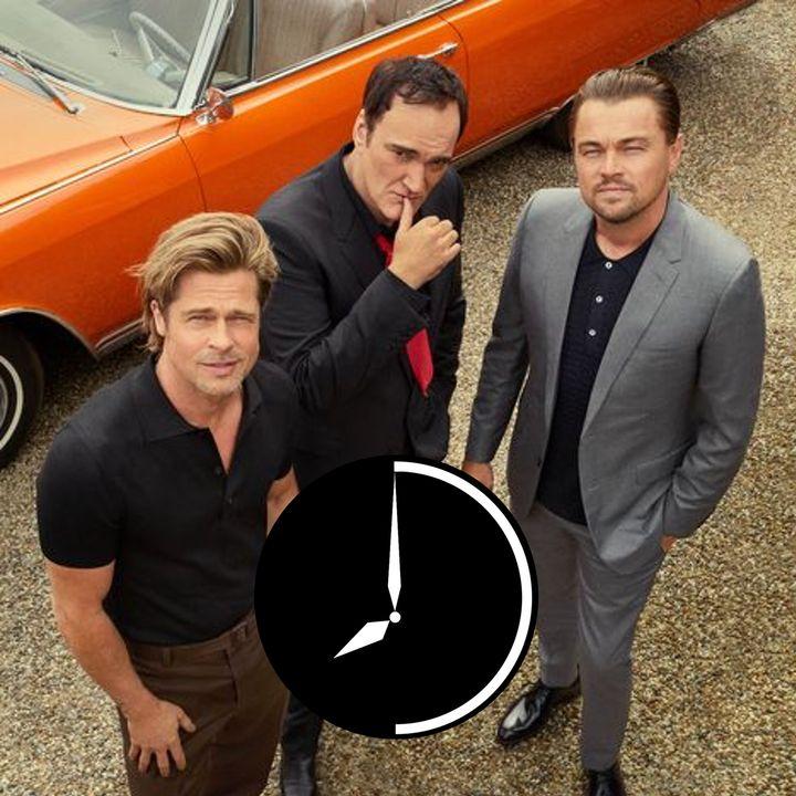C'era una volta a Hollywood (NO Spoiler): il ritorno del vero Tarantino