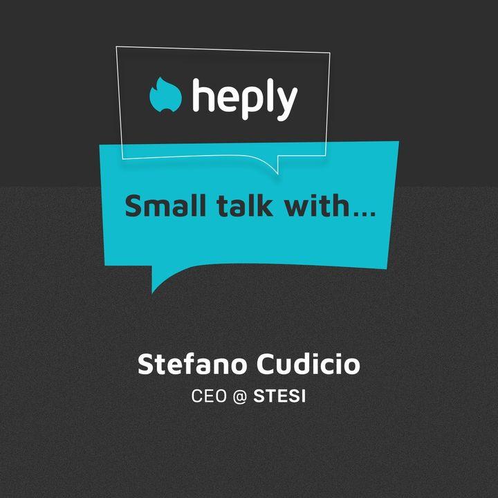 Stefano Cudicio - Stesi - CEO