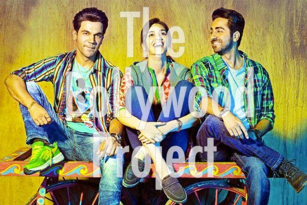 112. Bareilly Ki Barfi, Haseena Parkar, Qaidi Band & Jab Harry Met Sejal Trailer Reviews,  Mahira Khan  & Ranbir Kapoor Dating and Nawazuddi