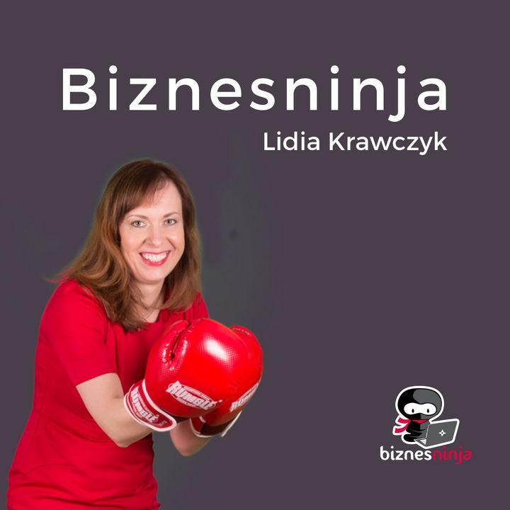 13: Jak skutecznie współpracować z wirtualną asystentką - Anna Kawecka
