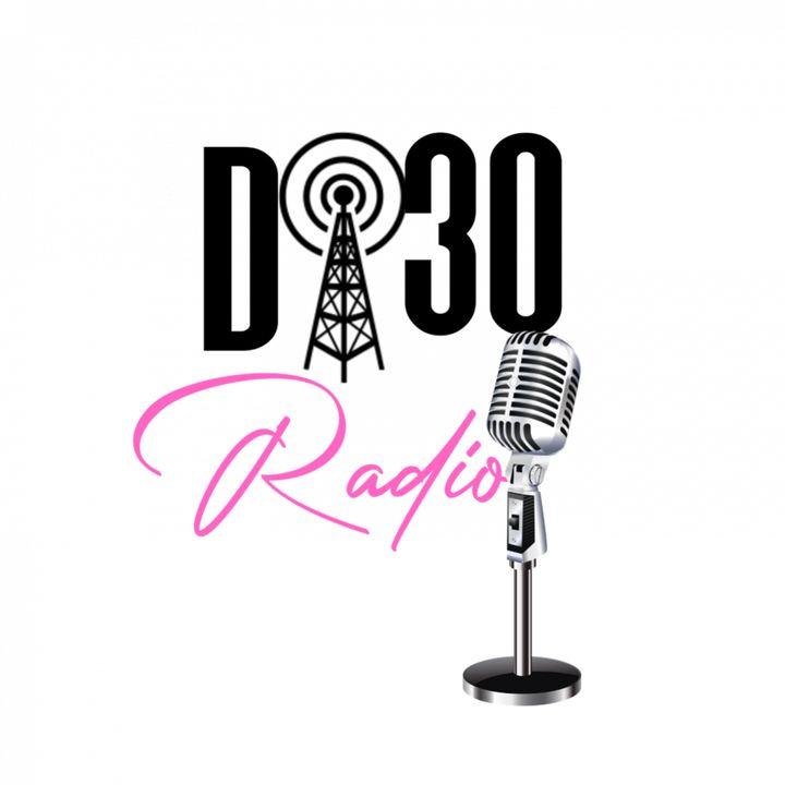 D30 Radio Holiday Edition