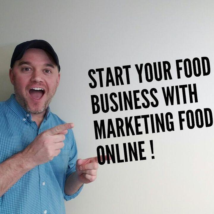 Marketing Food Online Food Entrepreneur