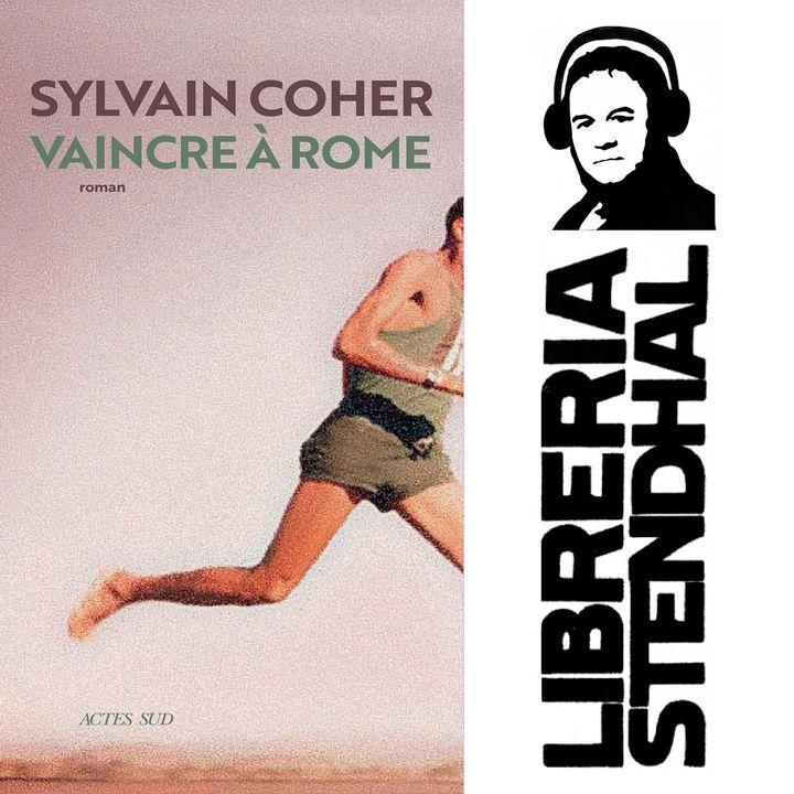 Sylvain Coher - Vaincre à Rome