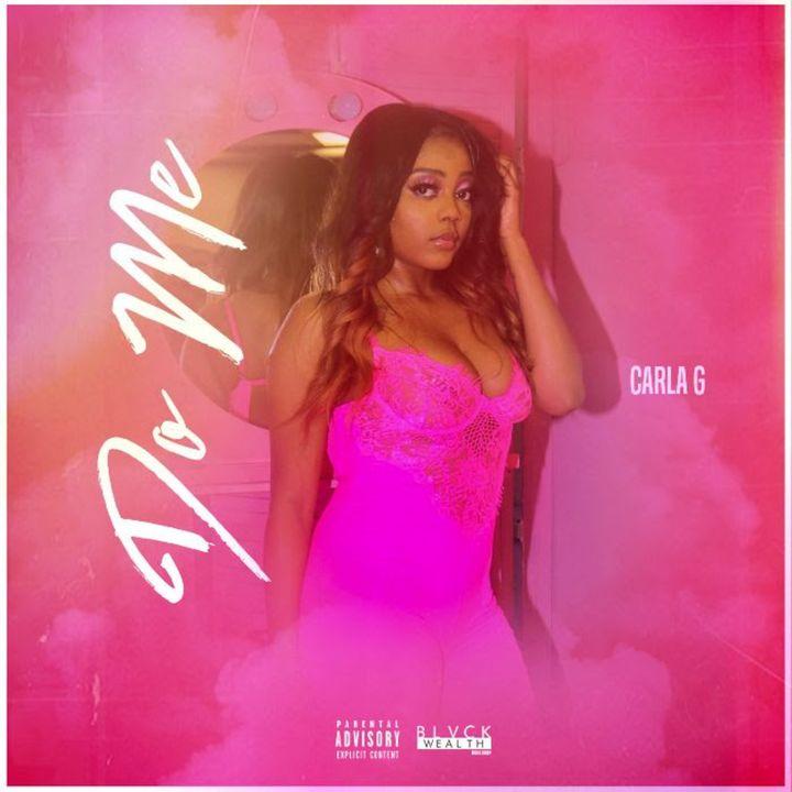 Episode 110: Carla G. - DO ME
