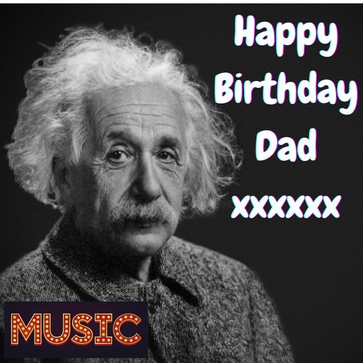 """#641 Let me bore you to sleep """"HAPPY BIRTHDAY DAD"""" - Jason Newland (18th April 2021) with MUSIC"""
