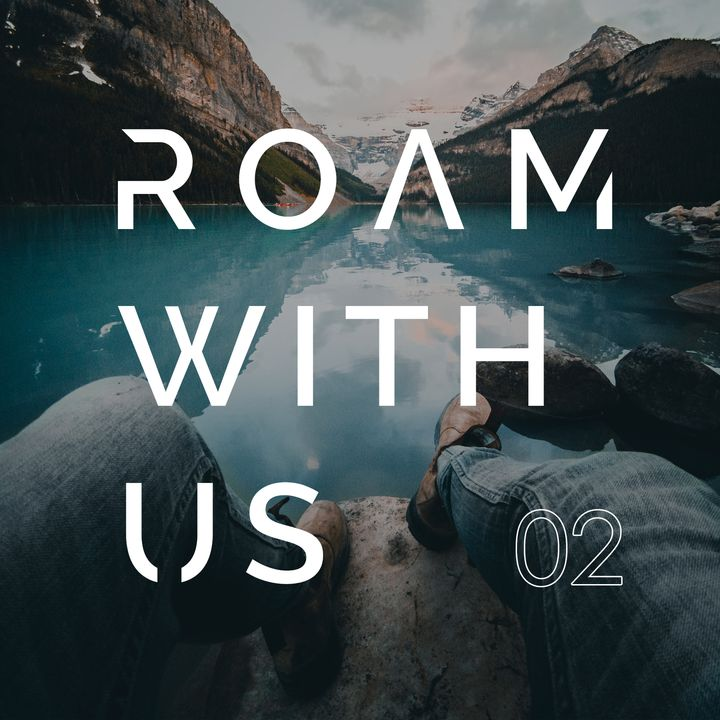 Roam With Us Episode 2 - To Geotag or Not to Geotag?