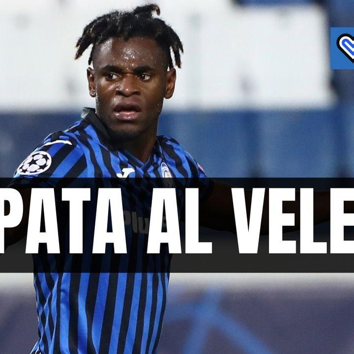 """Zapata e il ko che brucia ancora: """"Inter prima perché fuori dalle coppe"""""""