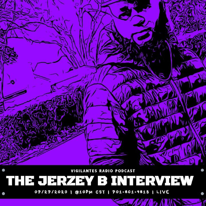 The Jerzey B Interview.