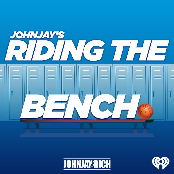 Johnjay's Riding the Bench