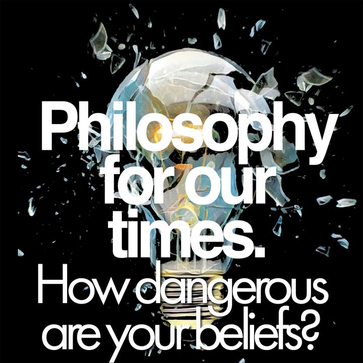 How dangerous are your beliefs?   George Ellis, Carlo Rovelli, Philip Goff and Shami Chakrabarti