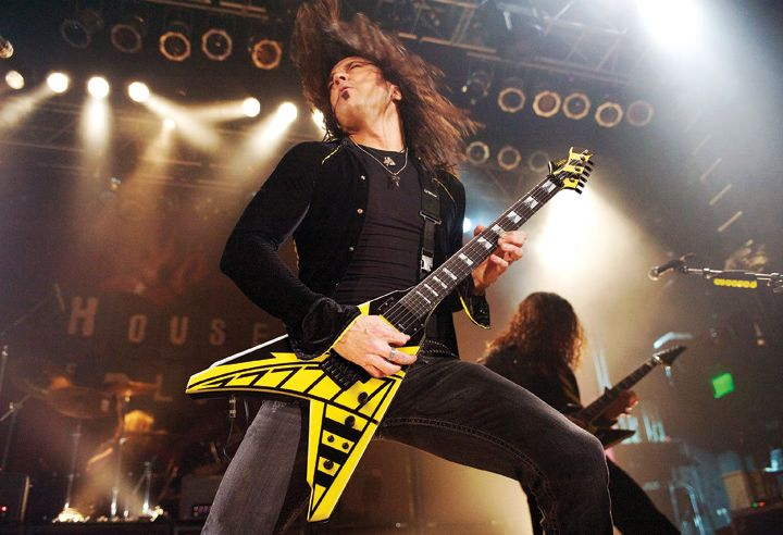 Michael Sweet- Stryper founding member, vocalist and guitarist Special Interview Edition 9.10.20