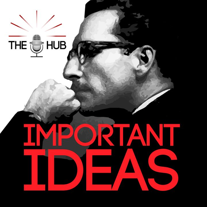 Feminist Existentialism featuring Tomi-Ann Roberts- Episode 36 – The Hub for Important Ideas