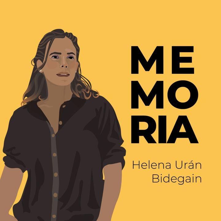 T3 - La Fuerza de mi Voz. Cap.1 Helena Urán - Memoria
