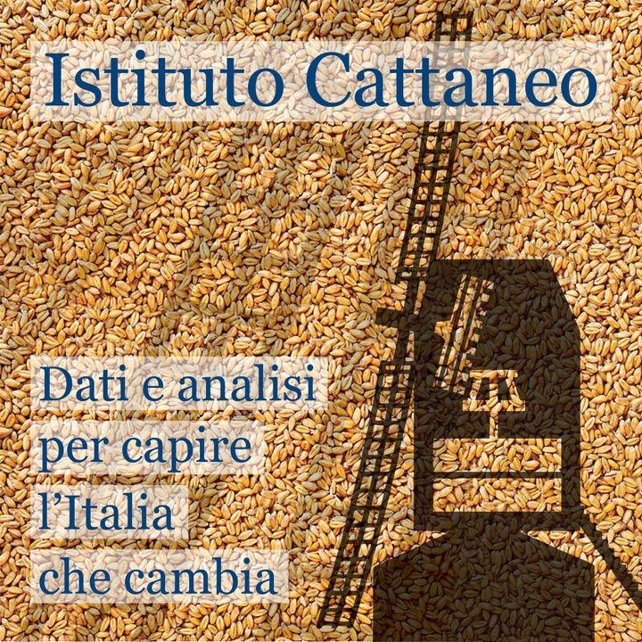 Database - Numeri, parole e analisi  sull'Italia che cambia