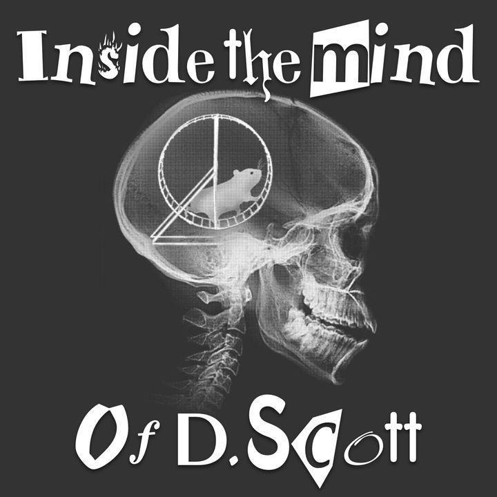 Episode 15 - DJ Dread
