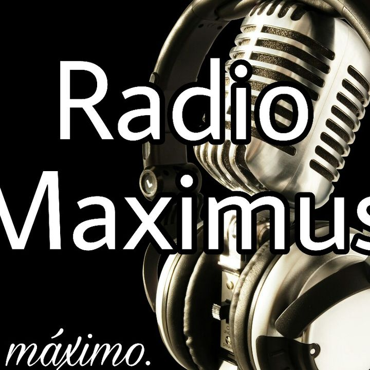 Radio Maximus Buena Música.
