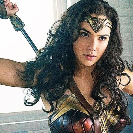 Is Wonder Woman Really that Good