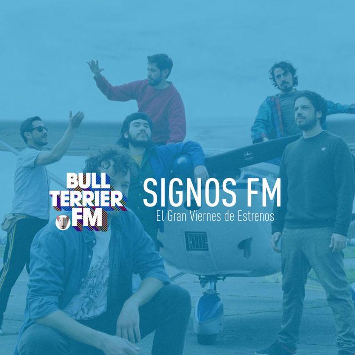 SignosFM #731 El gran #ViernesDeEstrenos