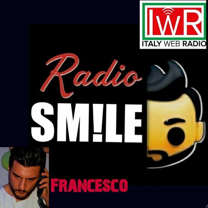 Radio SM!LE con Fra 28.03.2021