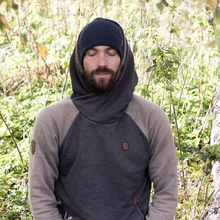 #56 Meditation - med human fysiolog Marcus Grandjean