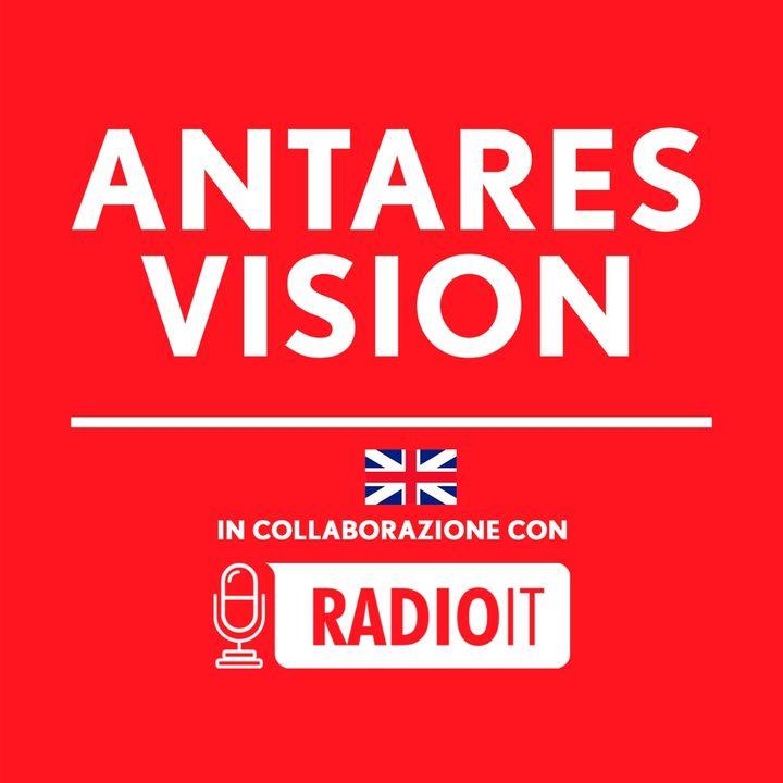 ANTARES VISION (ENGLISH-LANGUAGE)