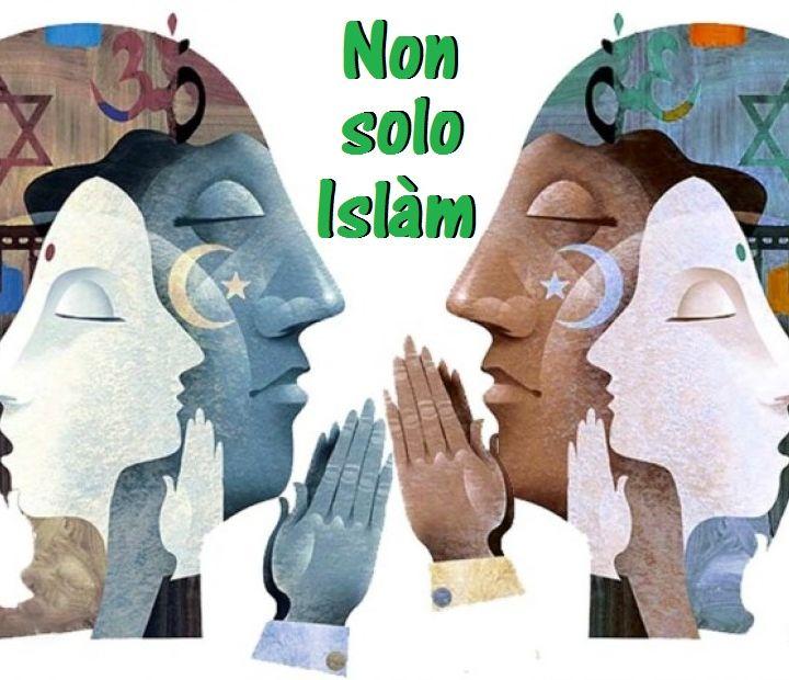 """Non Solo Islàm - """"Il digiuno del mese di Ramadan"""" - 9^ puntata (07/05/2019)"""