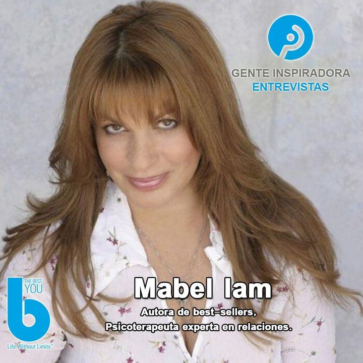 Episodio #004: Mabel Iam