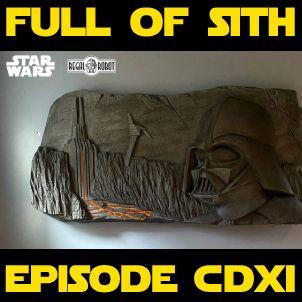 Episode CDXI: Tom Spina Strikes Back