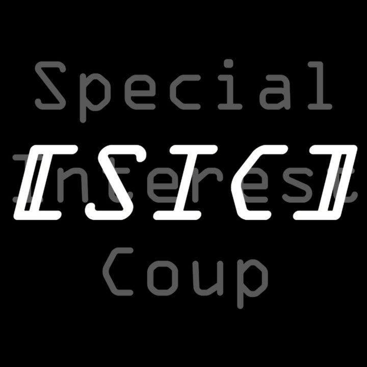 Special Interest Coup
