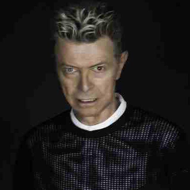 David Bowie 2000-2016