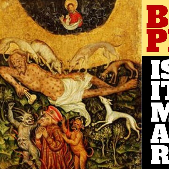 THE PLAGUE MARMOTS - IS BUBONIC PLAGUE MAKING A COMEBACK?