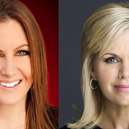Gretchen Carlson talks new book with me