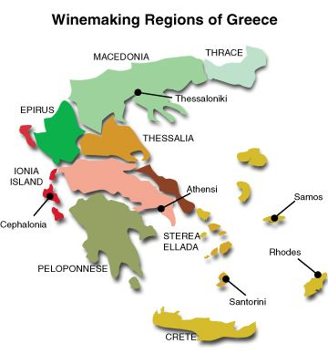 Ep 282: Greece Overview