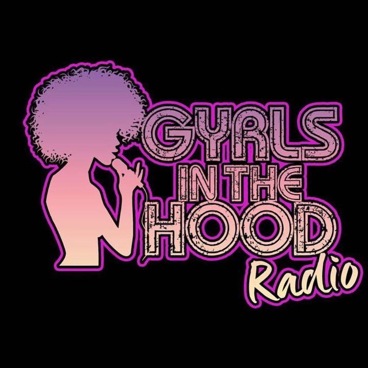 "Ladies have you heard about the ""BIG D__k Walk"" #gyrlsinthehoodradio breaks i..."