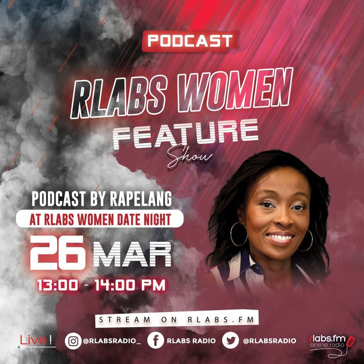 RLabs women feature show
