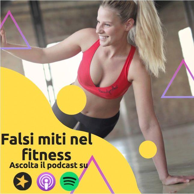 Falsi miti nel fitness e dieta del gruppo sanguigno: a quanti di questi hai creduto?