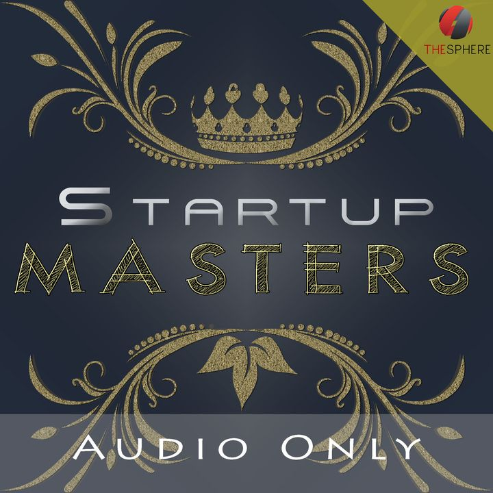 Startup Masters (Audio)