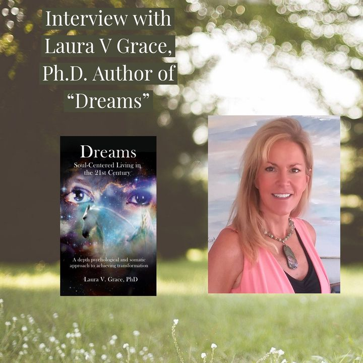 Interview with Laura Grace Author of Dreams