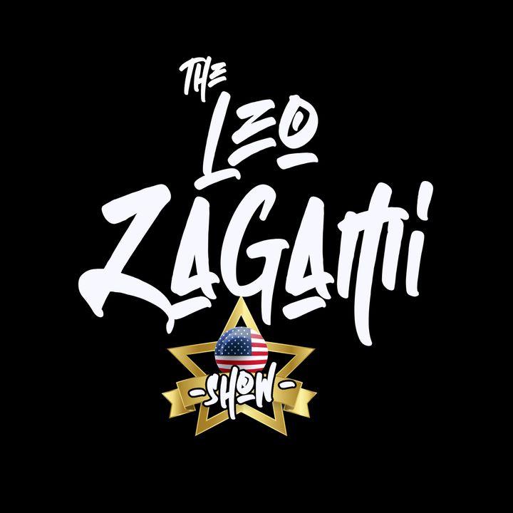 Episode 31 - The Leo Zagami Show 09/16/2021