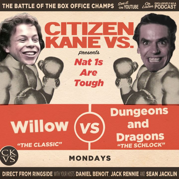 Willow vs Dungeons and Dragons