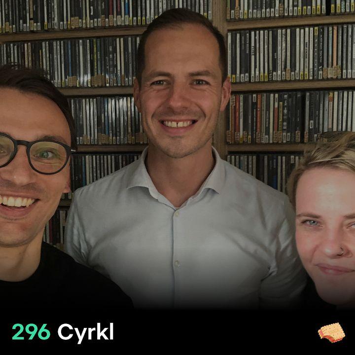 SNACK 296 Cyrkl