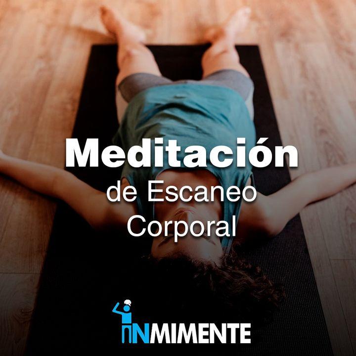 Meditación de Escaneo Corporal