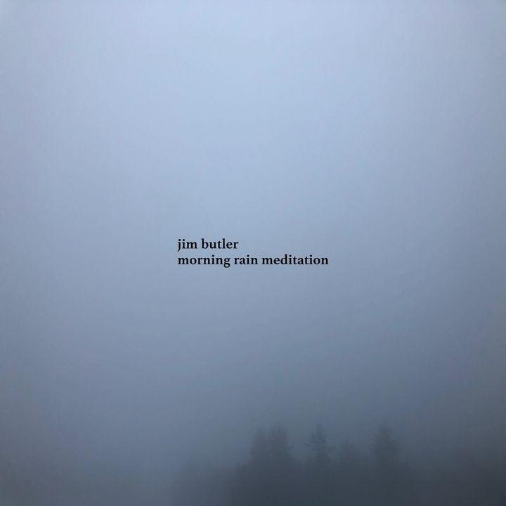 Deep Energy 729 - Morning Rain Meditation - Background Music for Sleep, Meditation, Relaxation, Massage, Yoga, Studying and Therapy