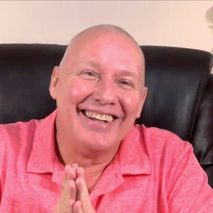 """""""Quantum Love"""" Online Retreat: Session with David Hoffmeister"""