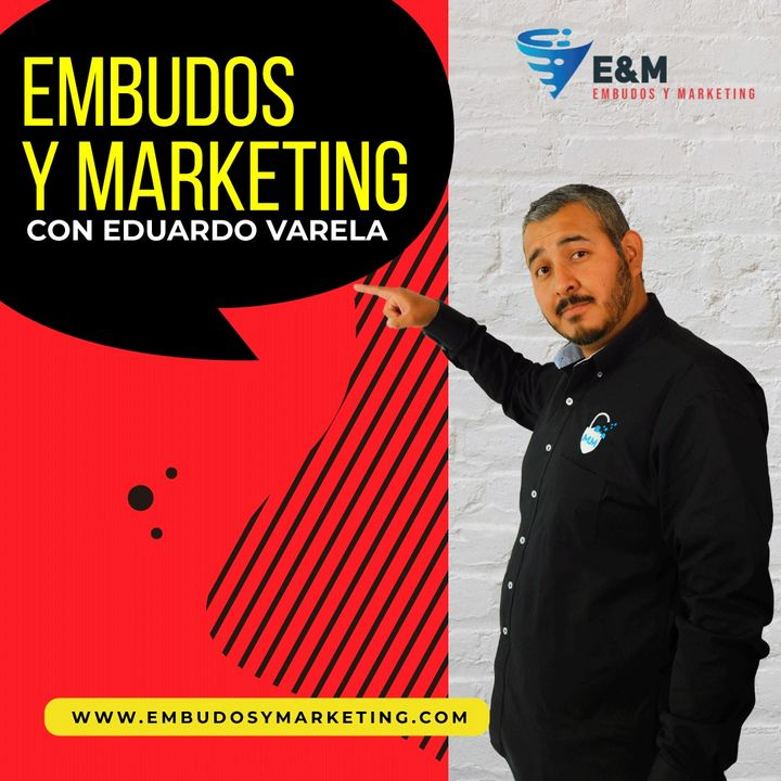 Embudos y Marketing
