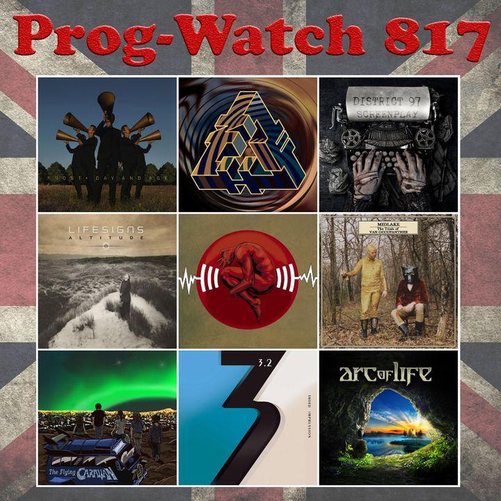 Episode 817 - Variety